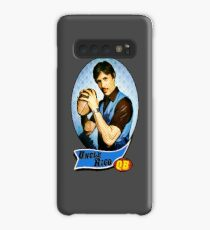 Uncle Rico Football card Case/Skin for Samsung Galaxy