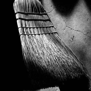Broom by LaurieMinor
