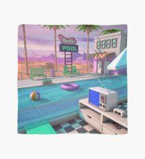 80's Oasis Pool Scarf