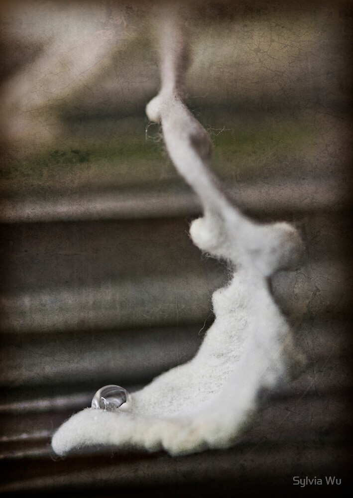 One Last Drop.. by Sylvia Wu