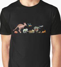 Australian animals 2 Graphic T-Shirt