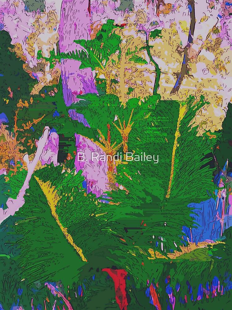 Little forest by ♥⊱ B. Randi Bailey
