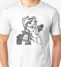 Gorillaz 2D T-Shirt