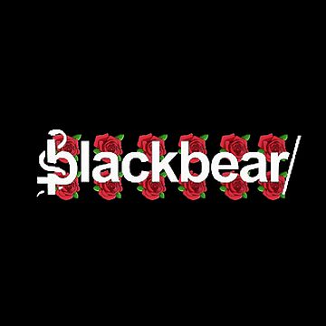 Blackbear Rose Rows by emathechickenlo
