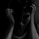 Scream by biev
