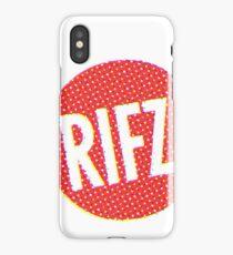Rifz iPhone Case