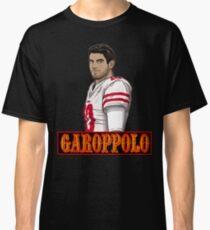 Jimmy G. - San Francisco Classic T-Shirt
