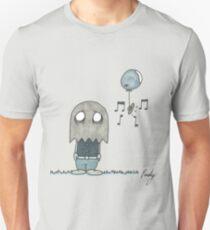 m-EMO paper artist Unisex T-Shirt