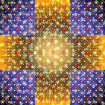 Star Nine 2014 by stephenwho