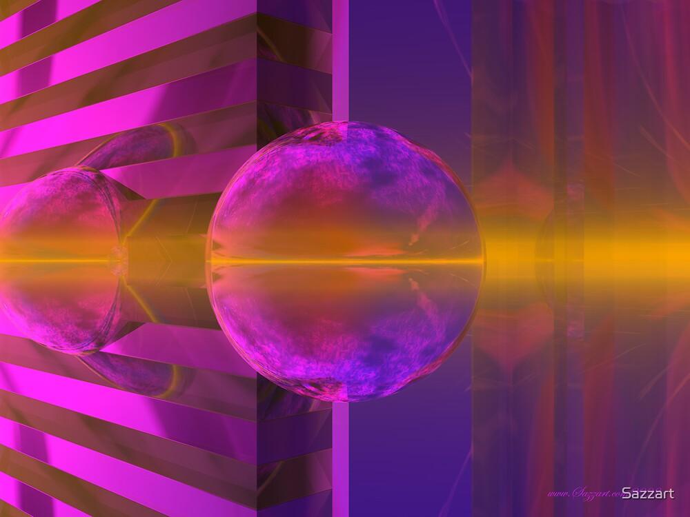 Twixted 2 -Balistic Gel by Sazzart
