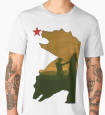 NCR-Eureka! Men's Premium T-Shirt