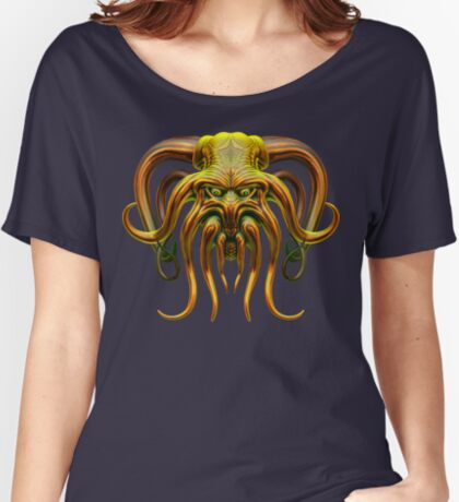Cthulhu Relaxed Fit T-Shirt