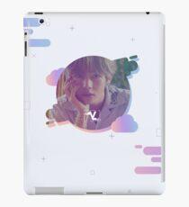 V | 承 'Her' iPad Case/Skin