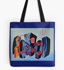 Time to Stop Tote Bag