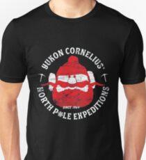 Yukon Cornelius North Pole Expeditions Tshirt Unisex T-Shirt