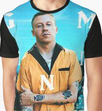 Gemini Macklemore  Graphic T-Shirt