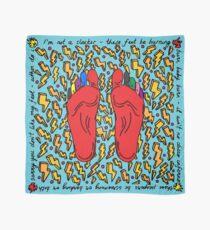 Hot Feet Erythromelalgia Ouchie Scarf