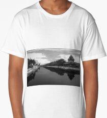 Forbidden Corner Long T-Shirt