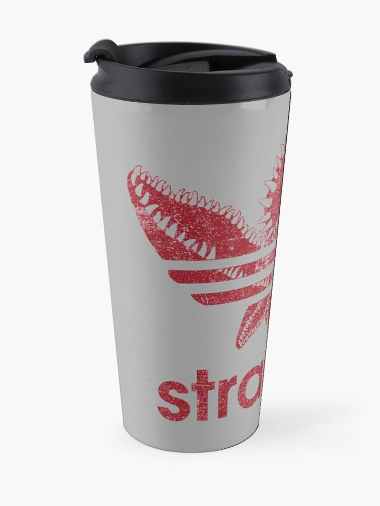 Alternate view of Stranger Athletic Travel Mug