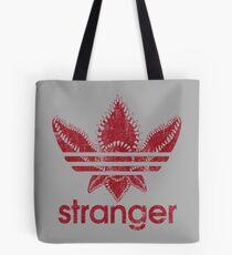 Stranger Athletic Tote Bag