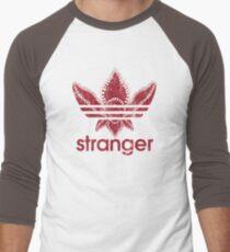 Stranger Athletic Men's Baseball ¾ T-Shirt