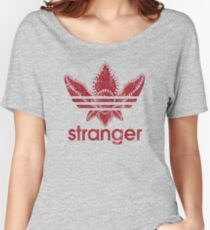 Stranger Athletic Women's Relaxed Fit T-Shirt