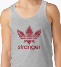 Stranger Athletic Tank Top
