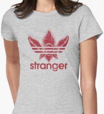 Stranger Athletic Women's Fitted T-Shirt
