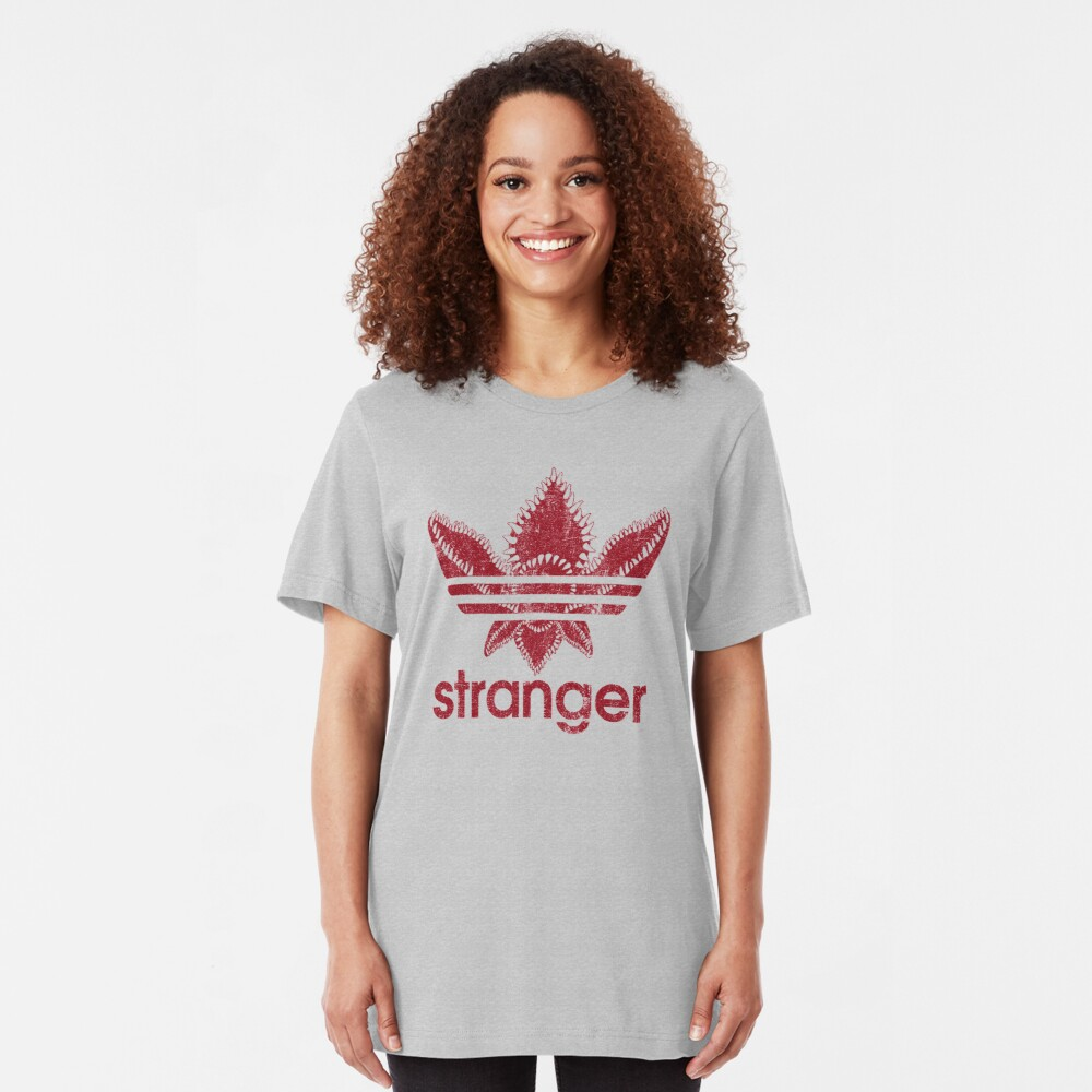 Stranger Athletic Slim Fit T-Shirt