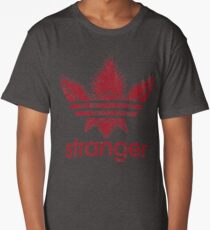 Stranger Athletic Long T-Shirt