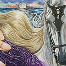 I'll Always Believe In Fairytales by Tahnja