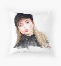 Kaylee  Throw Pillow