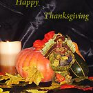 Thanksgiving Card by R&PChristianDesign &Photography