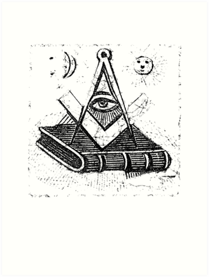 Masonic Freemasonry Shirts Gifts Christmas Birthday Secret Society