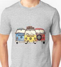 Bay line up T-Shirt