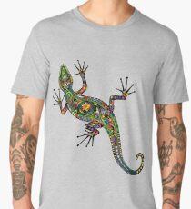 Lizard Men's Premium T-Shirt