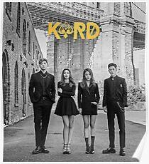 KARD Poster