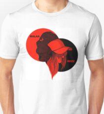 rezz x malaa pardon my french Unisex T-Shirt