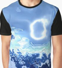 Below Zero Graphic T-Shirt