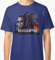 Rezz x Malaa Vergebung mein Französisch keine Erlösung Tchami Classic T-Shirt