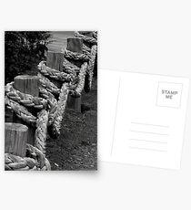 photoj Rope Postcards