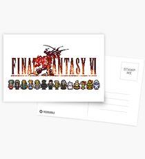 The Best Fantasy Postcards