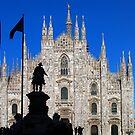 Milan by Kallian