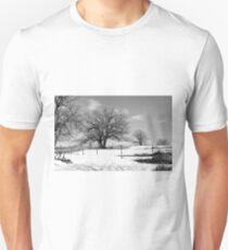 Snow Blind Unisex T-Shirt