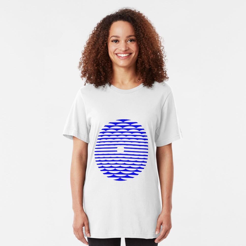The Binding Light Slim Fit T-Shirt