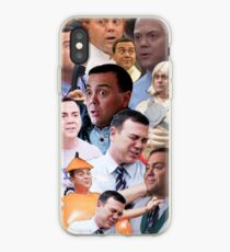 Boyle Collage iPhone Case