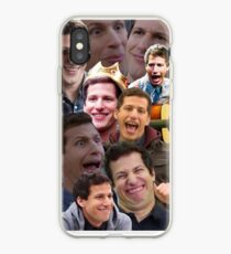 Jake Collage iPhone Case
