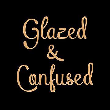 Diseño divertido de cerámica - Glaseado y confundido de kudostees