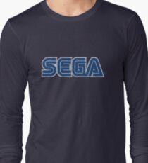 Sega - Classic Logo (distressed) T-Shirt