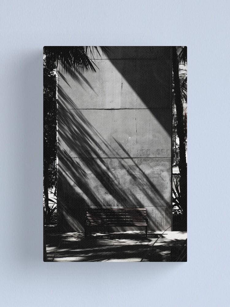 Alternate view of Urban Landscape 01 Canvas Print